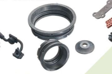 Rubber Parts Sourcing - Transfer Molding