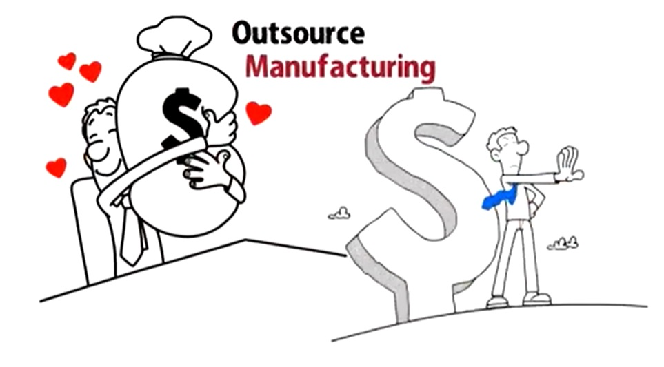 Outsource Manufacturing